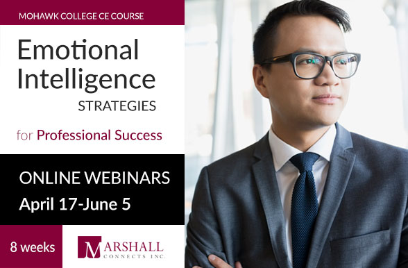 Emotional Intelligence CE Course, Online 2018