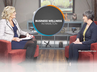 Business Wellness Show Hamilton