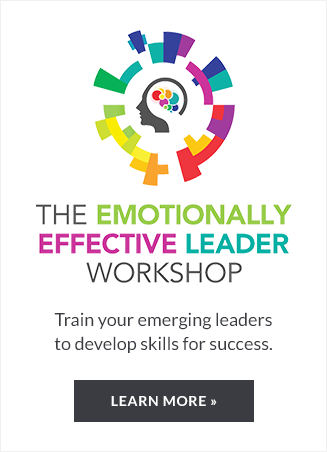 Emotionally Intelligent Leadership Workshop