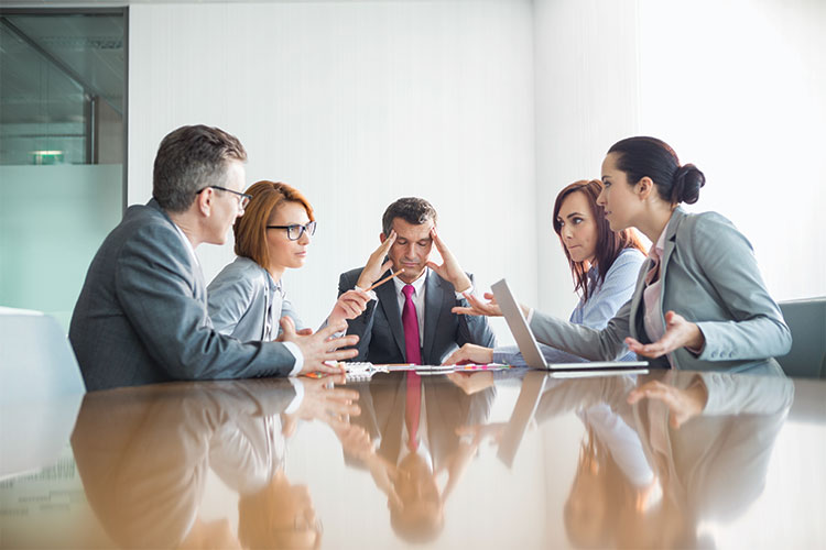 Master Conflict Resolution in the Workplace, Marshall Connects