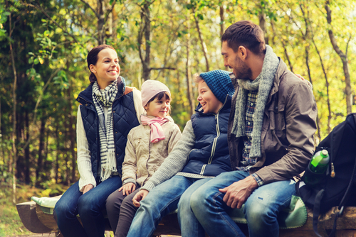 A Lesson on Emotional Intelligence for Family Day