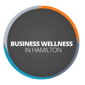 Business Wellness on Cable 14 Hamilton