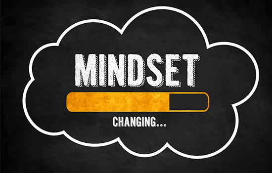 how-powerful-is-your-2020-mindset, Marshall Connects