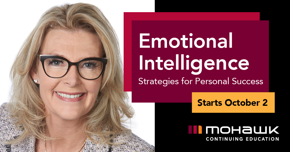 Emotional Intelligence CE Course, Fall 2018