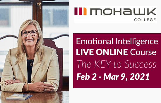 Emotional Intelligence CE Course Live Online
