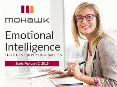 Emotional Intelligence CE Course, Winter 2019