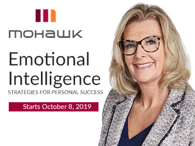 Emotional Intelligence CE Course, Fall 2019