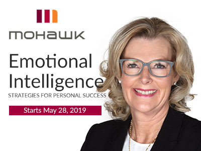 Emotional Intelligence CE Course, Spring 2019