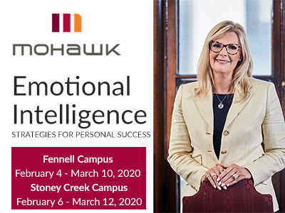 Emotional Intelligence CE Course, Winter 2020