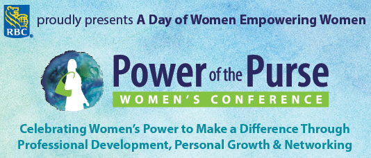 Power of the Purse, Sarnia, Linda Marshall