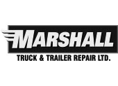 Marshall Truck & Trailer Repair Ltd.